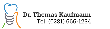 Dr. Thomas Kaufmann